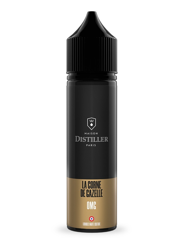 La Corne de Gazelle - 50ml