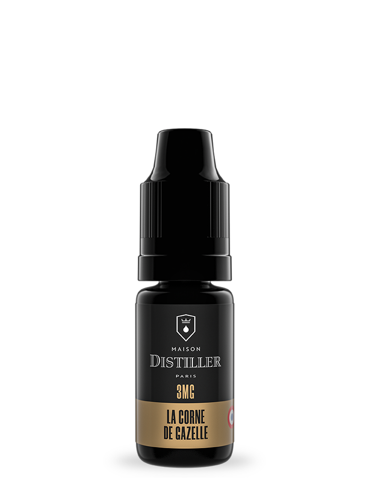 La Corne de Gazelle - 10ml