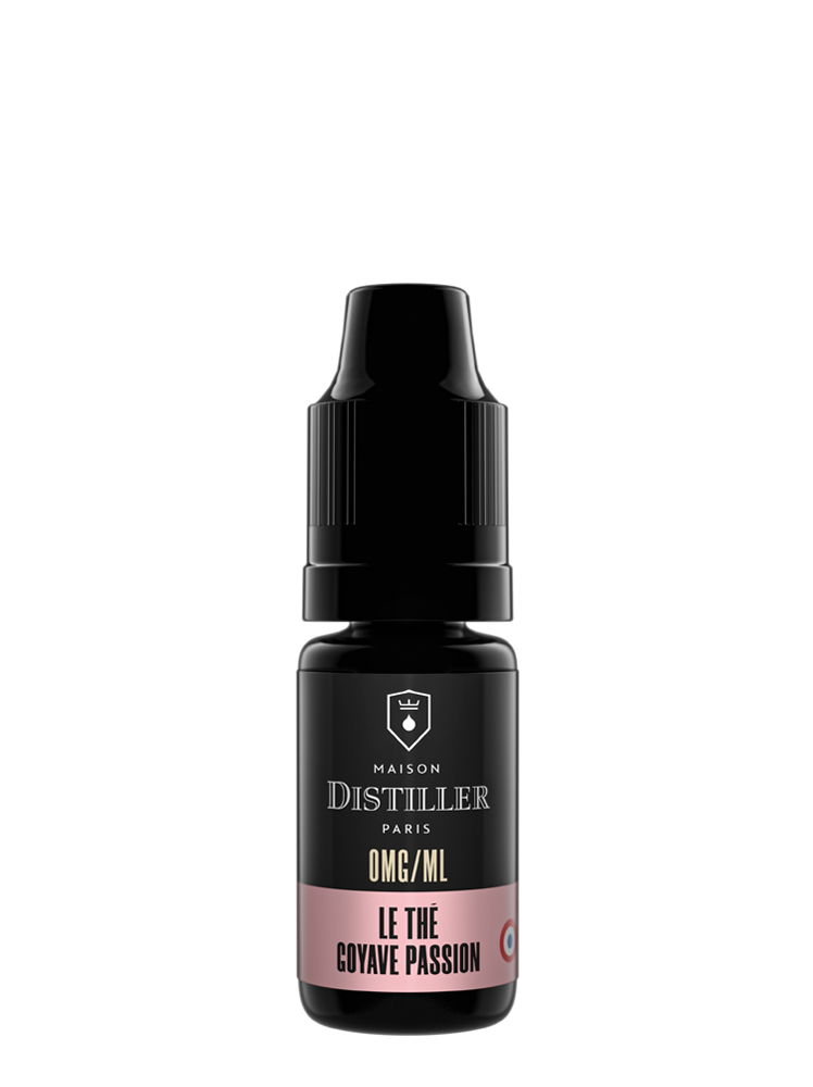 Le Thé Goyave Passion - 10ml